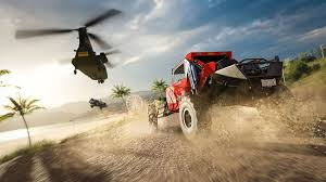 Forza Horizon 3 – Lasst die Motoren heulen